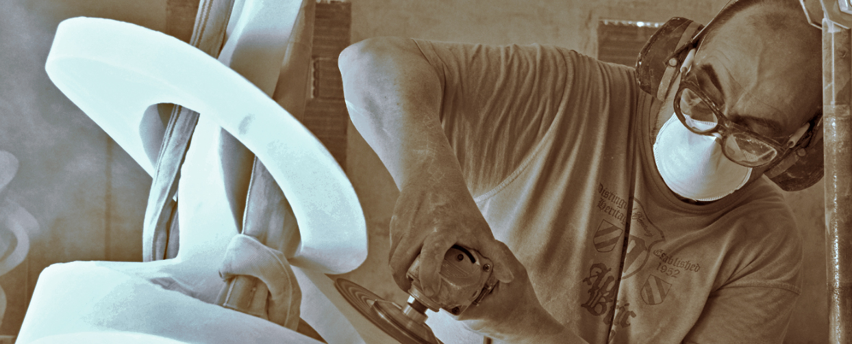 Vitae - Georg Scheele - Sculptur - 1961 - 2020